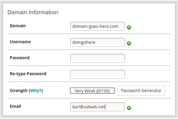 Genesis + Dynamik WordPress – Udon Thani Web Design Co , Ltd